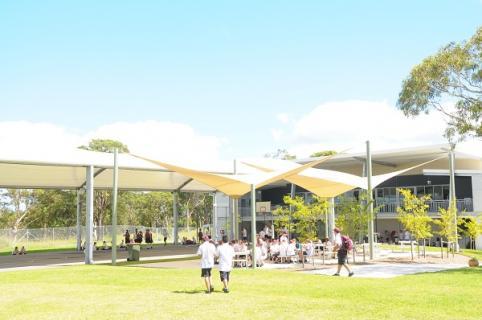 St Brigids - Lake Munmorah - Students - School Environment - Outdoor.jpg