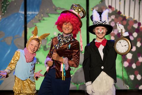 Primary School Musical