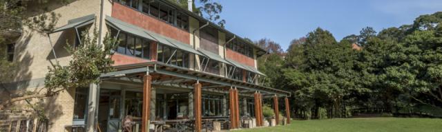 Senior campus in Middle Cove