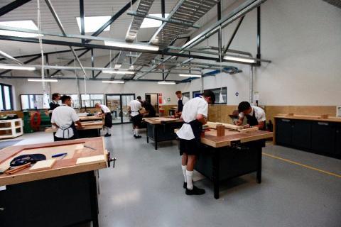TAS workshop