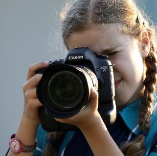 Photogaphy lesson