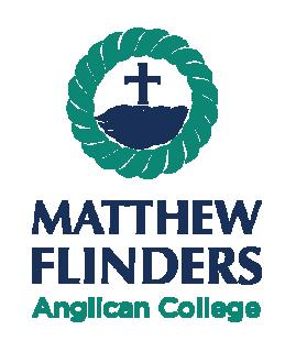 Matthew Flinders Anglican College logo