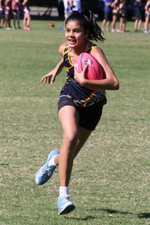 Sport at St Patrick's College Townsville