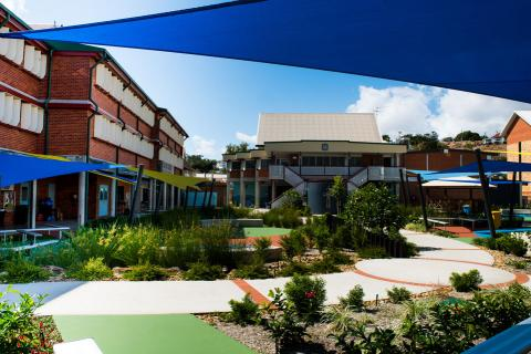St Patrick's College Townsville
