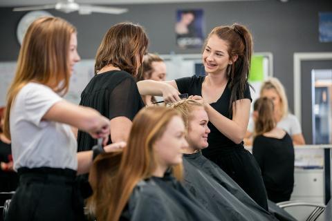 St Columban's Sion Hair studio.jpg