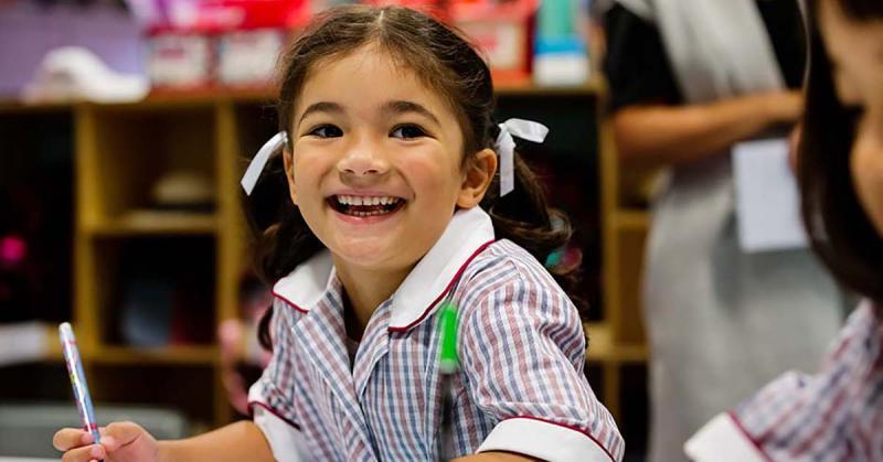Experience the Junior School at Genazzano