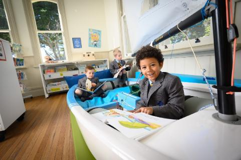 Brighton Preparatory School