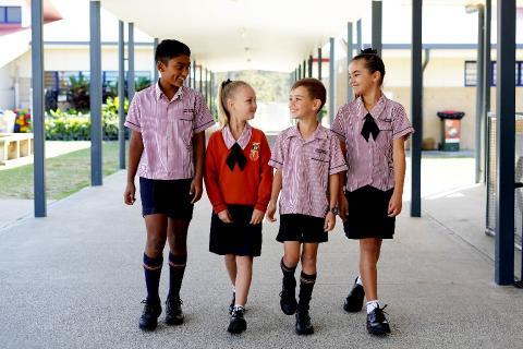 Livingstone Christian College - Where every child flourishes