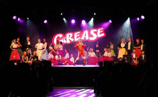 Extra-curricular Performing Arts opportunities, such as musicals, exist