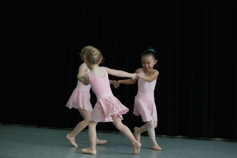 RGS Dance and Musical Theatre Academy