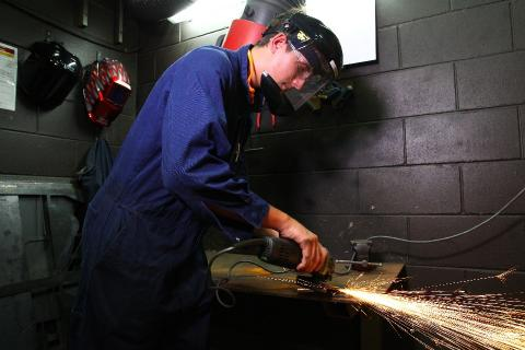 RGS has a fantastic work experience and school-based apprenticeships program
