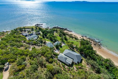 Ritamada is the School's outdoor education campus set on the Capricorn Coast