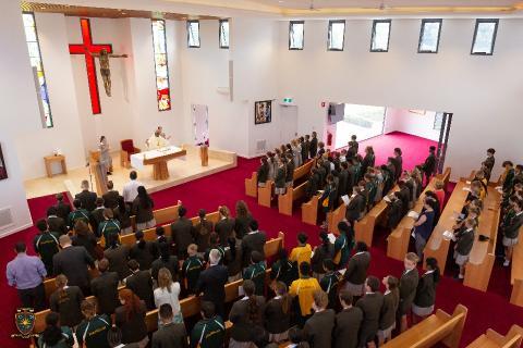 St Joseph's Day Mass