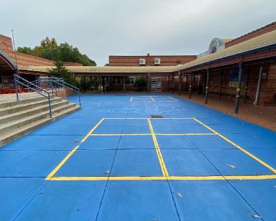 Junior School Agora