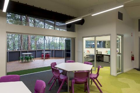 Multipurpose Learning Spaces