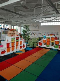 Kokomini (Prep) Classroom