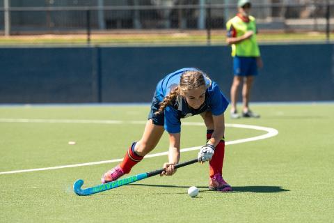 Stephen Street Campus - sport options
