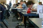 Semester 1 Exams, 2010