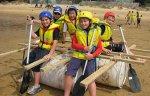 Year 7 camp at Phillip Island