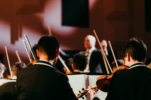Newington College Music