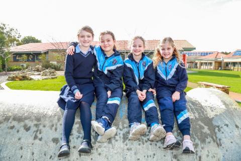 Primary School playground