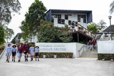 Noelene Munns Learning Centre