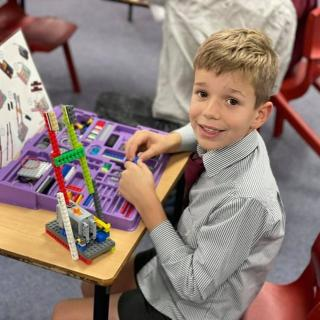 Young Engineers Co-Curricular Program