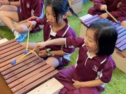 Specialist Music Program K-6