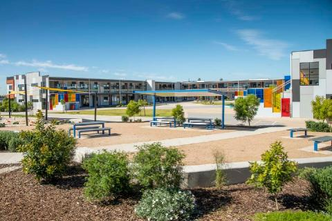 Woodlea Campus