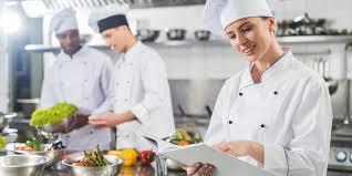 Cert 3 in Cookery