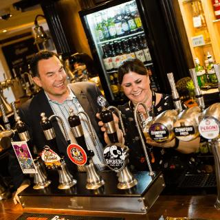 Cert 2 Hospitality - Bar skills
