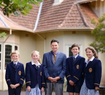 Junior School leadership opportunities