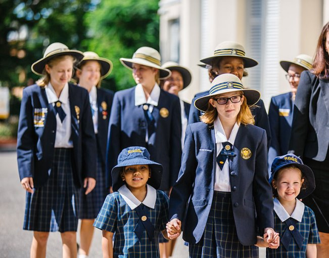 Rockhampton Girls Grammar School Rockhampton Qld