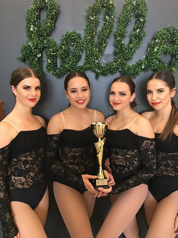 STCC Dance 1