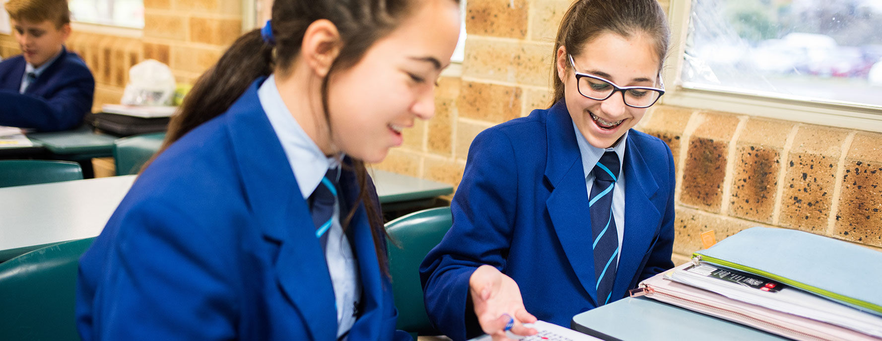 Swan Christian College Academic Resuts